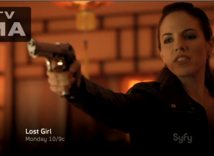 Watch Lost Girl Season 1 Episode 5 Online