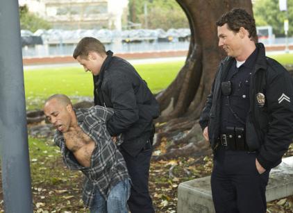 Watch Southland Season 4 Episode 5 Online