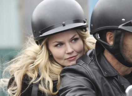 Watch Once Upon a Time Season 1 Episode 13 Online