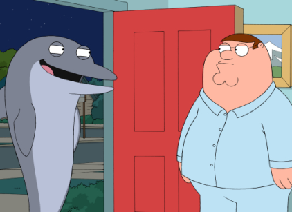 Watch Family Guy Season 10 Episode 14 Online