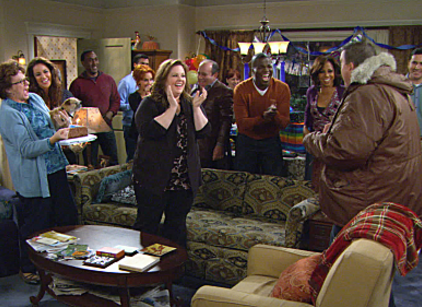 Watch Mike & Molly Season 2 Episode 16 Online