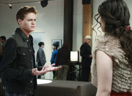 Watch Switched at Birth Season 1 Episode 18 Online