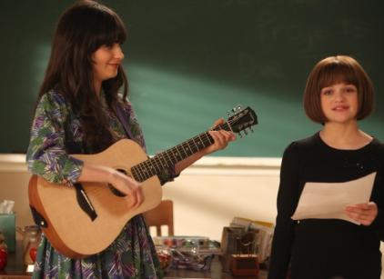 Watch New Girl Season 1 Episode 14 Online