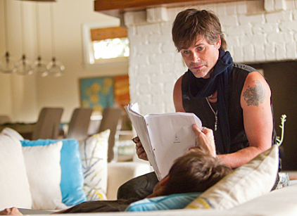 Watch Californication Season 5 Episode 8 Online