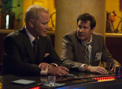 Watch Justified Season 3 Episode 7 Online