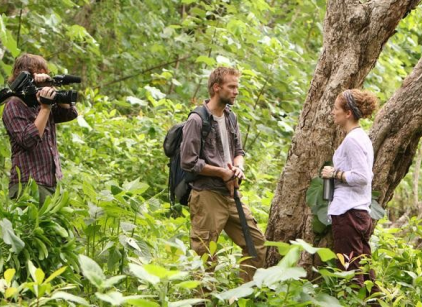 Watch The River Season 1 Episode 5 Online
