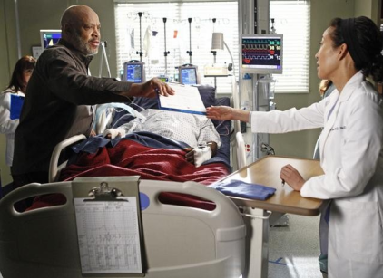 Watch Grey's Anatomy Season 8 Episode 17 Online