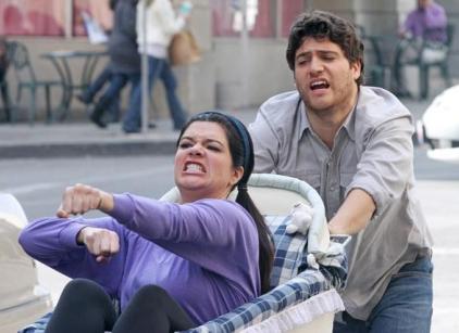 Watch Happy Endings Season 2 Episode 17 Online