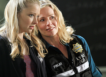 Watch CSI Season 12 Episode 17 Online