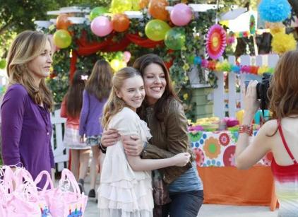 Watch Desperate Housewives Season 8 Episode 16 Online