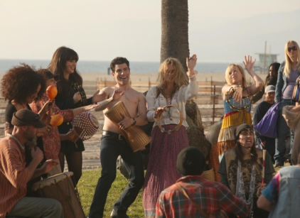 Watch New Girl Season 1 Episode 16 Online