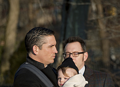 Watch Person of Interest Season 1 Episode 17 Online