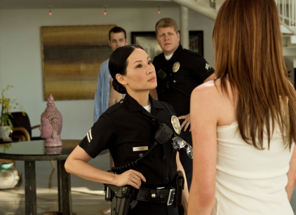 Watch Southland Season 4 Episode 9 Online