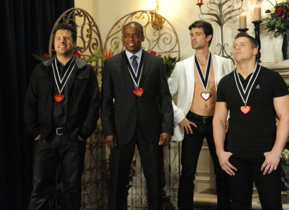 Watch Psych Season 6 Episode 12 Online