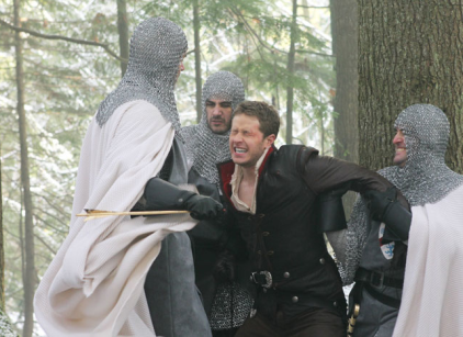 Watch Once Upon a Time Season 1 Episode 16 Online