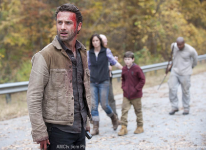 Watch The Walking Dead Season 2 Episode 13 Online