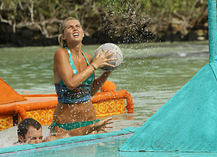 Watch Survivor Season 24 Episode 5 Online