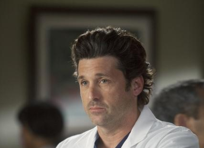 Watch Grey's Anatomy Season 8 Episode 23 Online