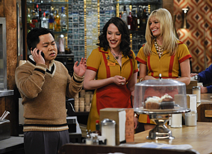 Watch 2 Broke Girls Season 1 Episode 20 Online