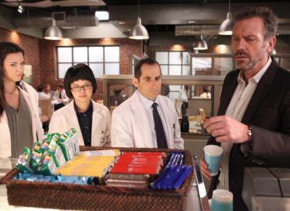 Watch House Season 8 Episode 15 Online