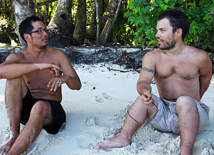 Watch Survivor Season 24 Episode 6 Online