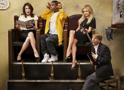 Watch 30 Rock Season 6 Episode 13 Online