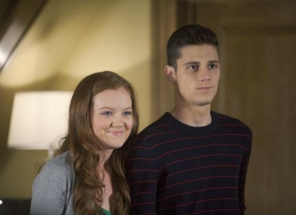 Watch The Secret Life of the American Teenager Season 4 Episode 14 Online