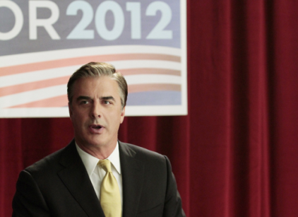 Watch The Good Wife Season 3 Episode 20 Online