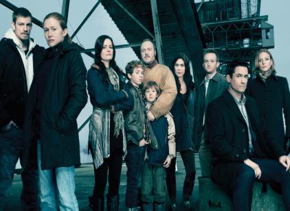 Watch The Killing Season 2 Episode 1 Online