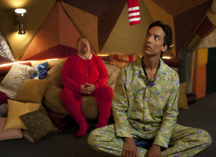 Watch Community Season 3 Episode 13 Online