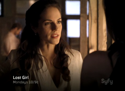 Watch Lost Girl Season 1 Episode 12 Online