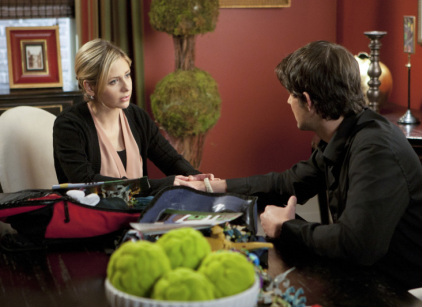 Watch Ringer Season 1 Episode 20 Online