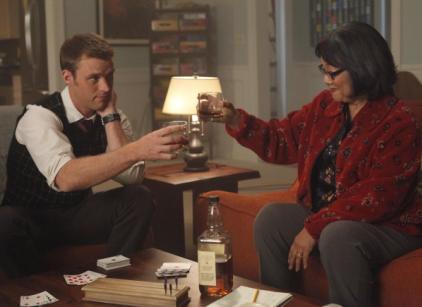 Watch House Season 8 Episode 16 Online