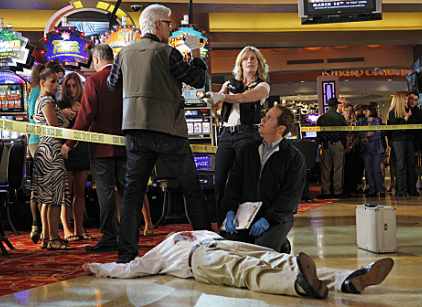 Watch CSI Season 12 Episode 19 Online