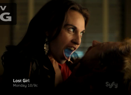 Watch Lost Girl Season 1 Episode 13 Online