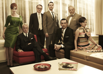 Watch Mad Men Season 5 Episode 3 Online