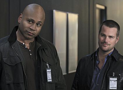 Watch NCIS: Los Angeles Season 3 Episode 20 Online