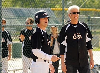 Watch CSI Season 12 Episode 20 Online