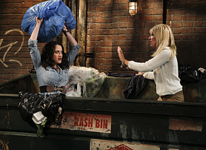 Watch 2 Broke Girls Season 1 Episode 21 Online