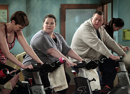 Watch Mike & Molly Season 2 Episode 20 Online