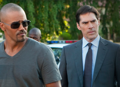 Watch Criminal Minds Season 7 Episode 20 Online