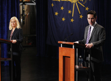 Watch Parks and Recreation Season 4 Episode 20 Online