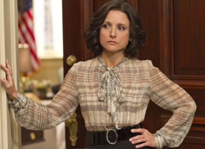 Watch Veep Season 1 Episode 1 Online