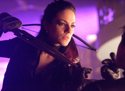 Watch Lost Girl Season 2 Episode 1 Online