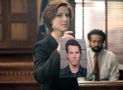 Watch Law & Order: SVU Season 13 Episode 18 Online