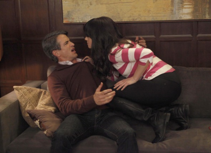 Watch New Girl Season 1 Episode 22 Online