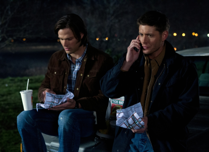 Watch Supernatural Season 7 Episode 19 Online