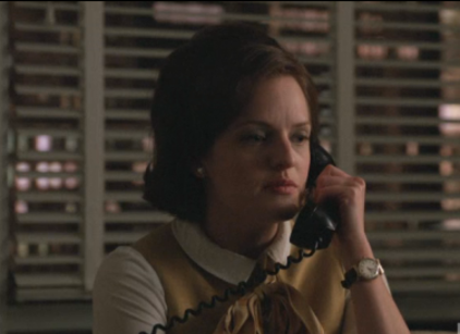 Watch Mad Men Season 5 Episode 6 Online