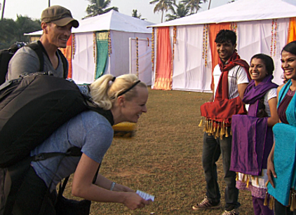 Watch The Amazing Race Season 20 Episode 9 Online