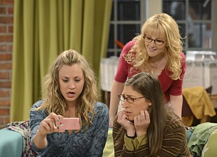 Watch The Big Bang Theory Season 5 Episode 22 Online